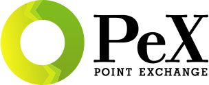 PeX Point Exchange